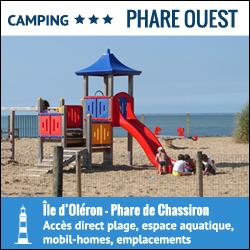 Camping Ile d'Oléron